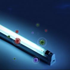 Бактерицидный светильник ДПО 30Вт 90см Optima