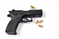 Травматический пистолет Safari GP-910, калибр 9 Р.А.