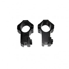 Кольца HQ 308; Ø25,4, h 21 (Ласточкин хвост)
