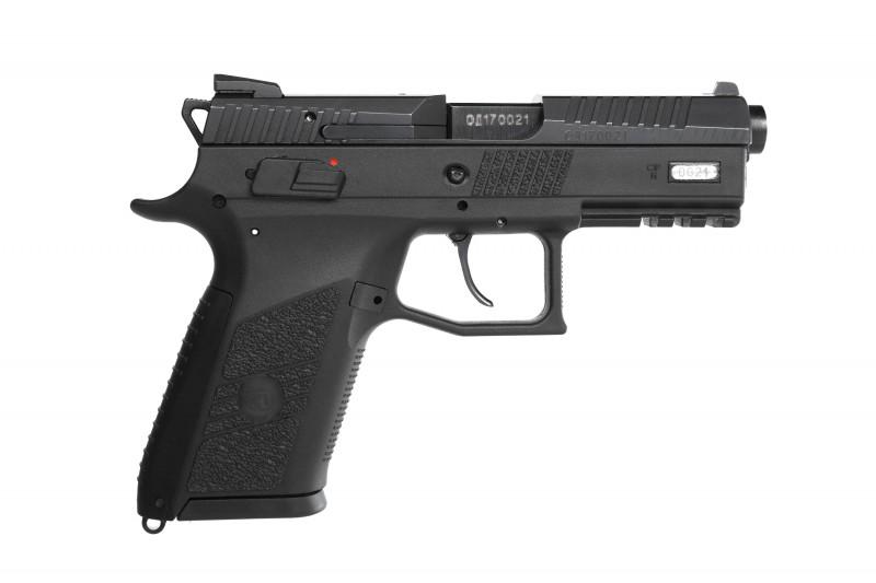 Травматический пистолет T-REX кал.9мм