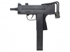 Пистолет пневм. KWC Mac 11 4,5 мм