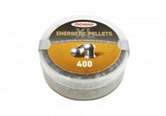 Пульки Люман Energetic, 0,85 г. по 400 шт., пач