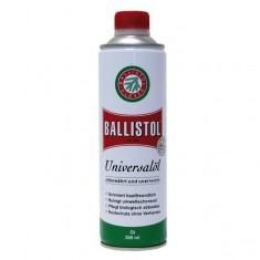 Масло Ballistol 500мл (спрей) В2115