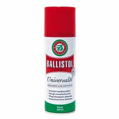 Масло Ballistol 400мл (спрей) В2181