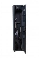 Сейф оружейный GLТ125K