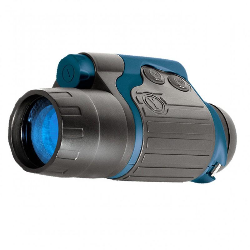 Прибор ночного видения Yukon NVMT Spartan 3x42 WP (покоління 1, водонепроникний)
