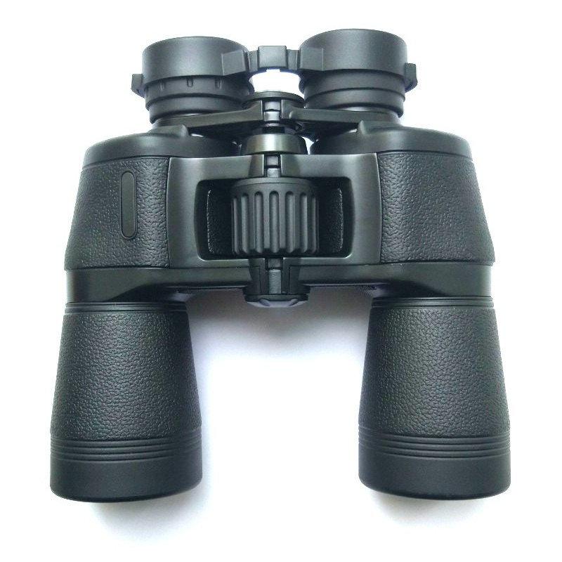 Бінокль СОВА 10x50 (класичний, просвітлений)