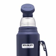 Термос Stanley Classic 1.3 Л Темно-синій