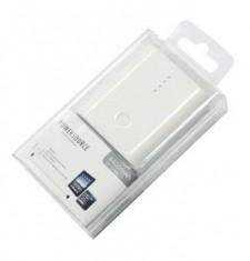 Зарядное устройство Soshine Power Bank LiPo 4400mAh