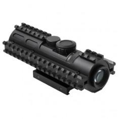 Оптичний приціл NcStar 3RS 3-9x42 Mil-Dot, SEC3RSM3942G