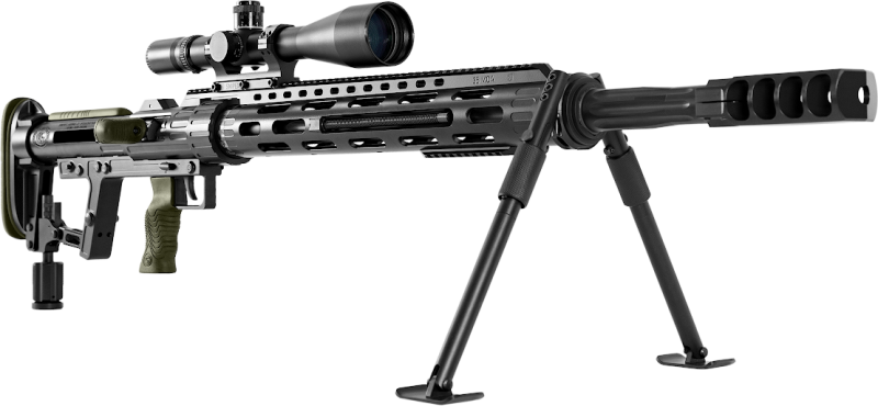 Гвинтівка Snipex Rhino Hunter .50 BMG