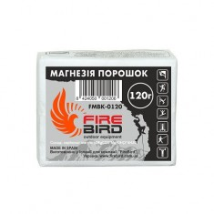 Magnesium Pastilla 120 g магнезия порошок в брикете (Fire Bird)