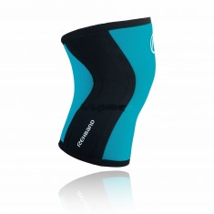 Rehband 77513 Rx line Knee Support 5mm Turquoise дизайн Limited Edition. Размер: S.