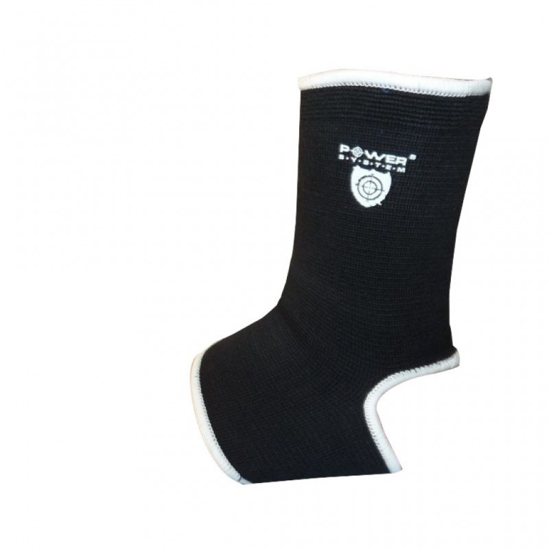 Голеностоп ANKLE SUPPORT PS-6003 Black M 6003