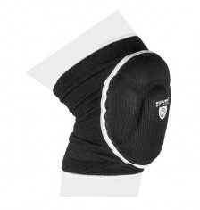 ELASTIC KNEE PAD PS-6005 Black L 6005