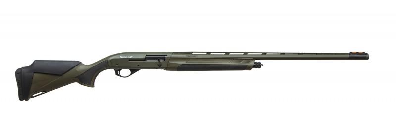 Напівавтоматична гладкоствольна рушниця Impala Plus O.D. Green 12/76см, P30A00PG