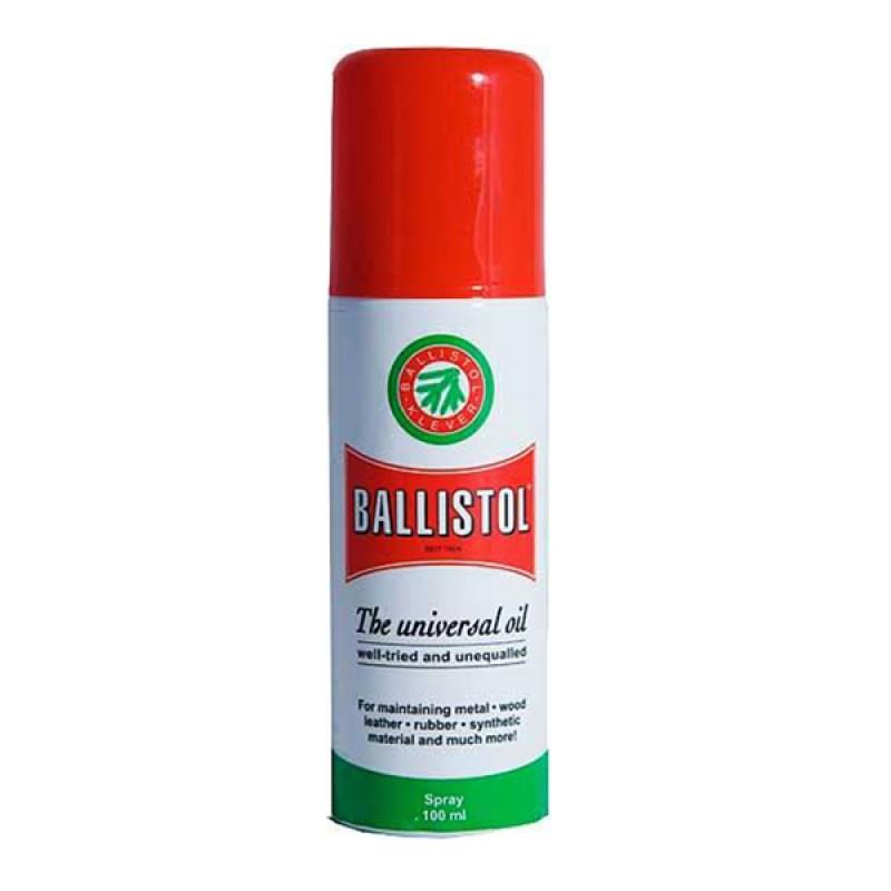 Масло Вallistol универсальное (спрей) (100мл)
