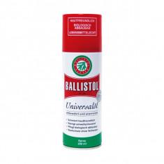 Масло Вallistol универсальное (спрей) (200мл)