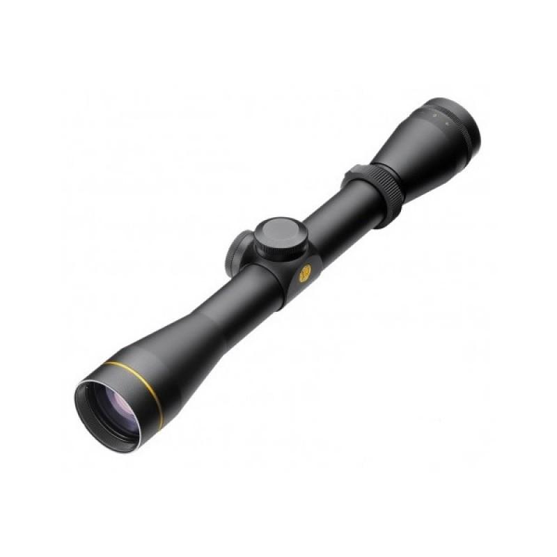Прицел Leupold VX-2 2-7x33mm Matte LR Duplex