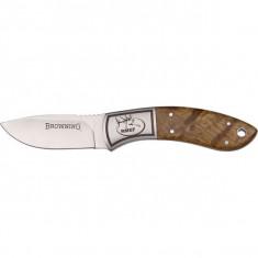 Нож Browning