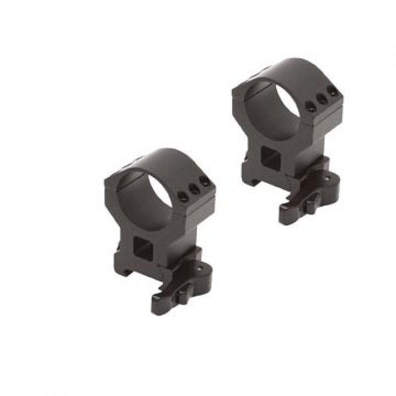 Кольца Burris XTR 30mm Extra-High 1 QD