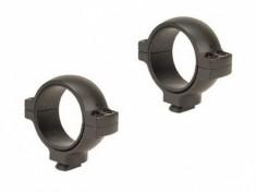Кольца Burris 30mm High Matte