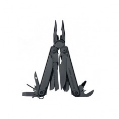 Набор LEATHERMAN  Surge-black в коробці
