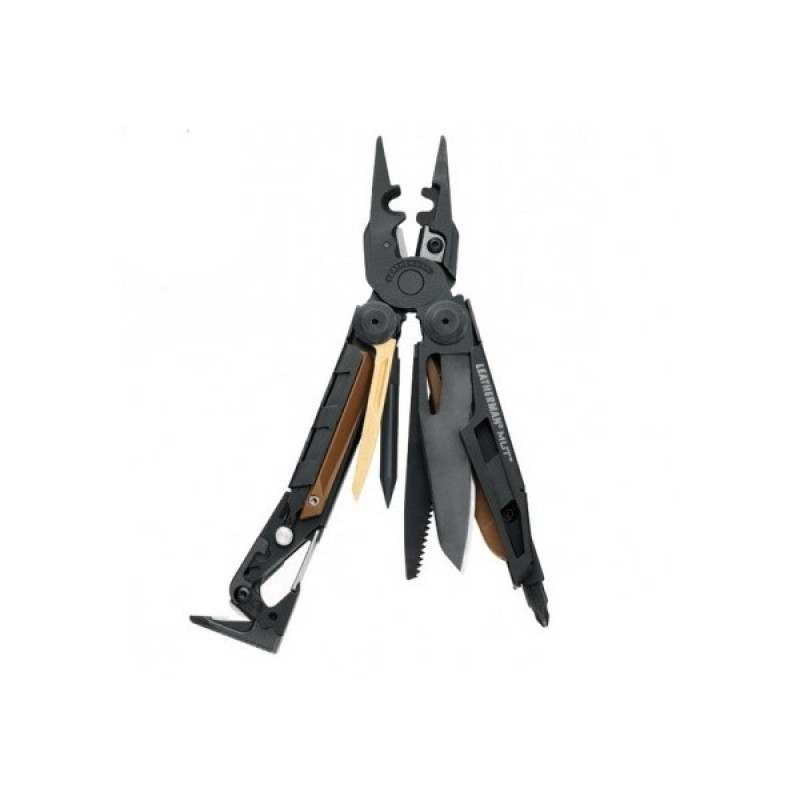 Набор Mut-Eod-Black-Molle LEATHERMAN в коробці