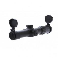 "Прицел оптический  ""Bushnell"" 1-4х24 AK Optics 30mm Illum BDC Reticle"
