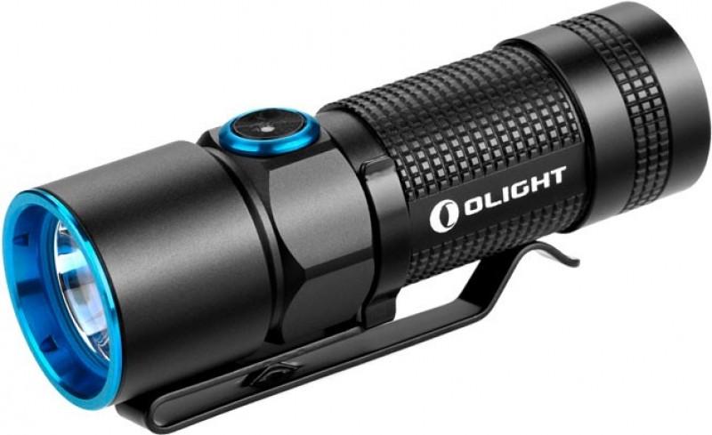 Фонарь Olight S10R Baton II 500/100/5/0.5lm