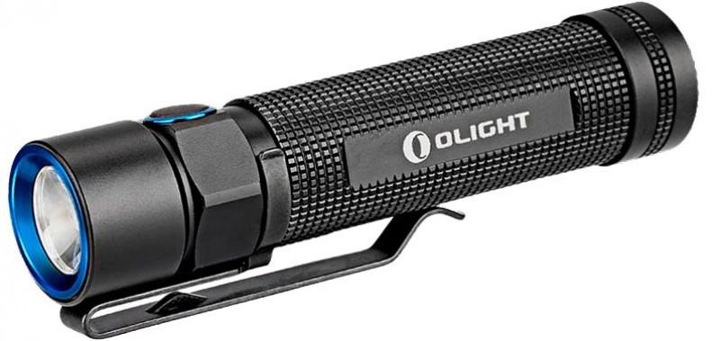 Фонарь Olight S2 Baton 950/400/80/10/0.5lm