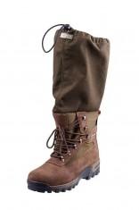 Ботинки Chiruca Becada 41 Gore tex, Vibram,с пришивными ц:коричневый, пар.