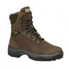 Ботинки Chiruca Torgaz 43 Gore tex ц:коричневый, пар.