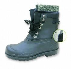 Ботинки Lemigo Pionier 942 40/41 ц:черный, пар.