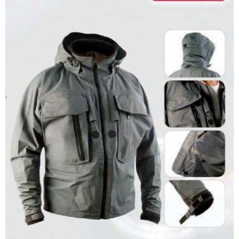 Куртка мужская AIR TECH PRO Hart p.M  XHATPM