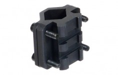 Крепление подствольное Leapers на ствол диаметром 13-20мм MNT-BR002S