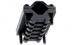 Крепление подствольное Leapers на ствол диаметром 13-20мм MNT-BR005S