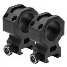 Тактичні кільця NcStar 30мм, 1.3H High, VR30T13