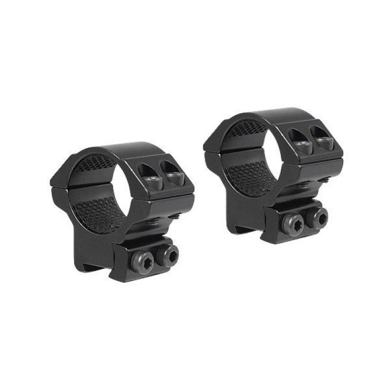 Hawke Кольца Matchmount 1/9-11mm/Low