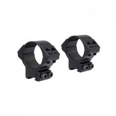 Hawke Кольца Matchmount 30mm/9-11mm/Med