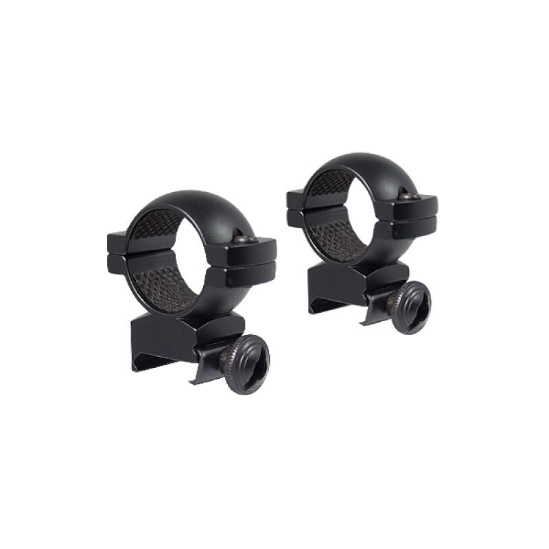 Hawke Кольца Sport Mount 30mm/9-11mm/Med
