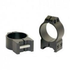 Крепление для оптики Warne Fixed Ring 30мм. medium стальное