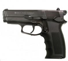 Пистолет сигнальный EKOL ARAS compact (черный)