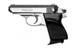 Пистолет сигнальный EKOL MAJOR (серый)