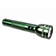 Фонарик MAGLITE 2D в коробке (темно зеленый), S2D395R