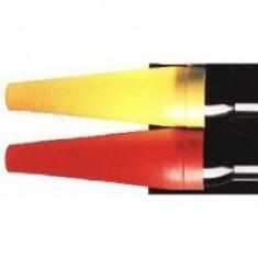 Светофильтр со светоотражающей лентой в полиэт. пакете, MAGLITE ASXX508R