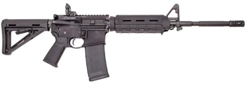 Карабин нарезной Colt M4 223Rem