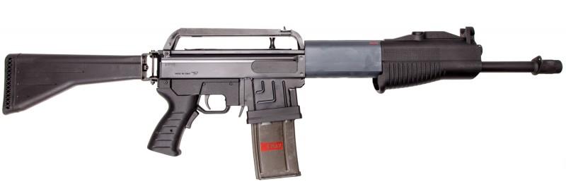Ружье гладкоствольное Franchi Spas-15 к.12 Semi Auto