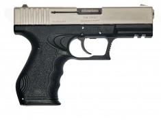 Травматический пистолет SAFARI GT-60, калибр 9 Р.А.