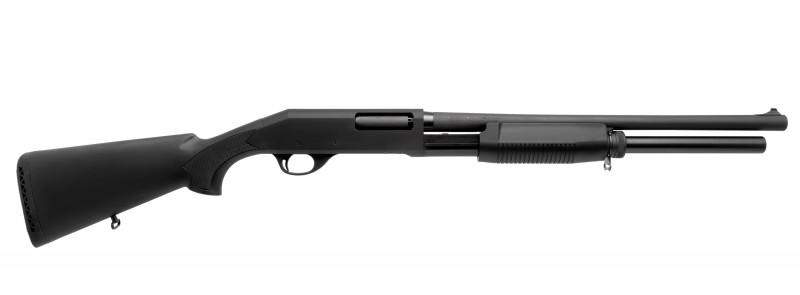 Ружье охотничье Stoeger SP-312 Pump-Action Synthetic12/51см